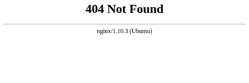 , How to Hide Nginx Version, New Blog Hosting