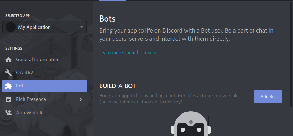 , How to Create a Discord Bot on Arch Linux, New Blog Hosting