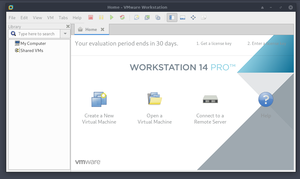 , How To Install VMware Workstation on Linux, New Blog Hosting