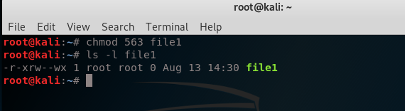 , How to Set System Permissions from the Command Line in Linux, New Blog Hosting
