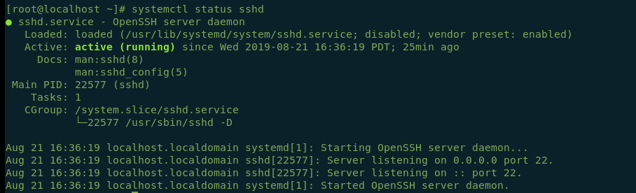 , How to Access Remote Systems with SSH in Linux, New Blog Hosting