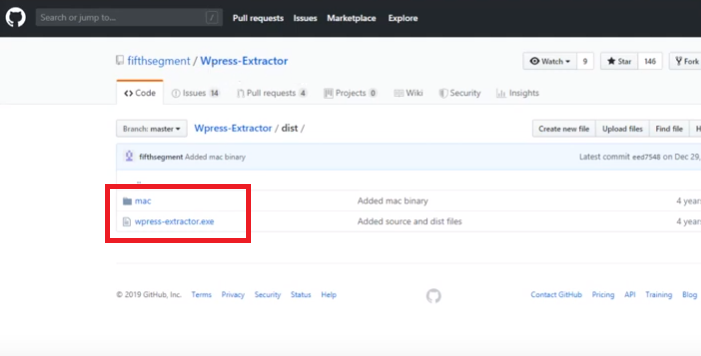 extract wpress, ✔️ How to extract WordPress All In One Migration backup from .WPRESS file, New Blog Hosting