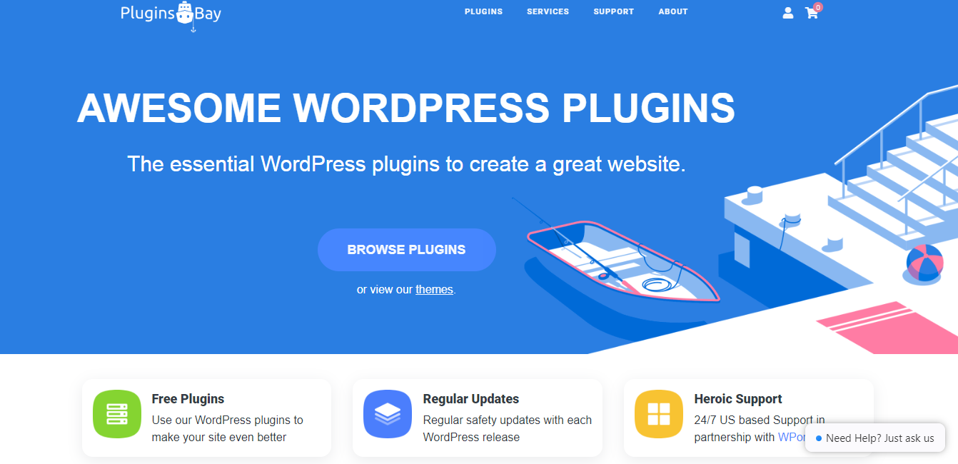 How many wordpress plugins, 💡 How many WordPress plugins are there?, New Blog Hosting