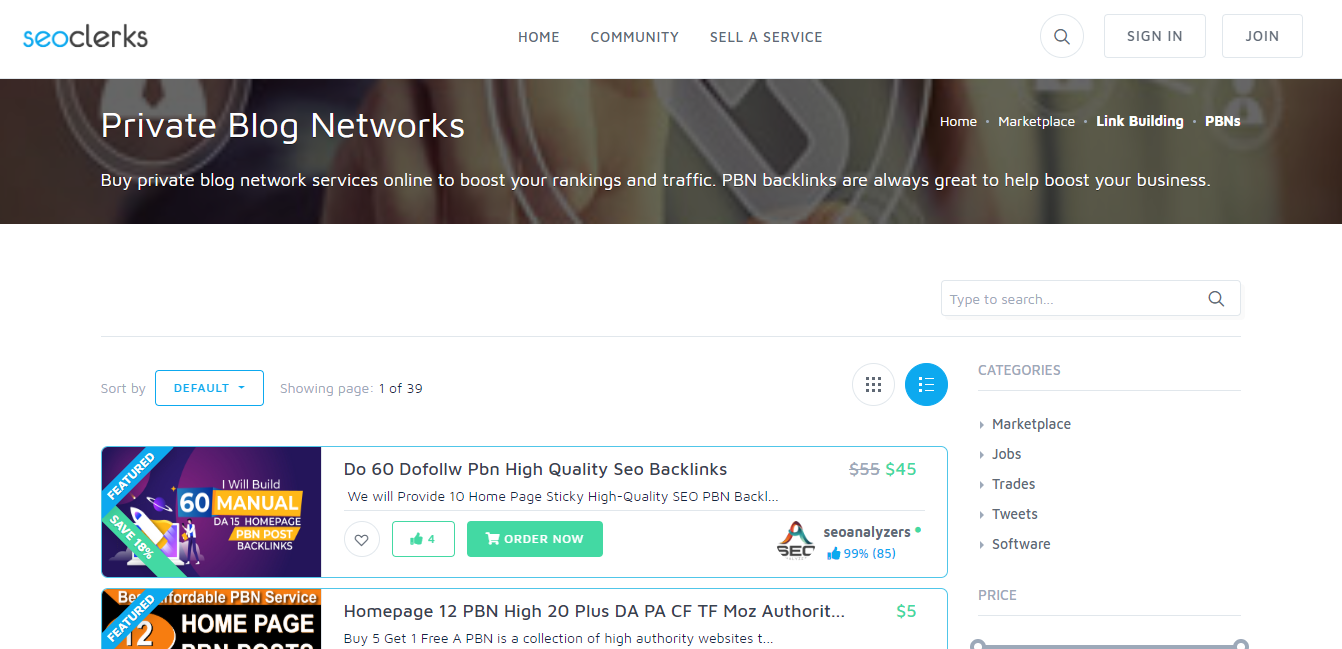 pbn wordpress, What is PBN (Private Blog Network) and does it work in 2020?, New Blog Hosting